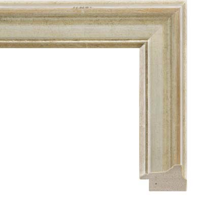 More /& Custom! Pale Sage Grey and Silver Streaked Modern Style Picture Frame 4x6 5x7 8x8 8x10 11x14 12x16 16x20 20x24 24x36