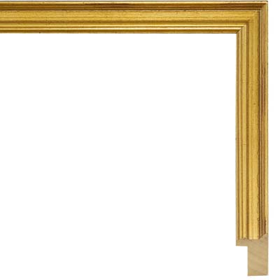 Custom Gold Picture Frames